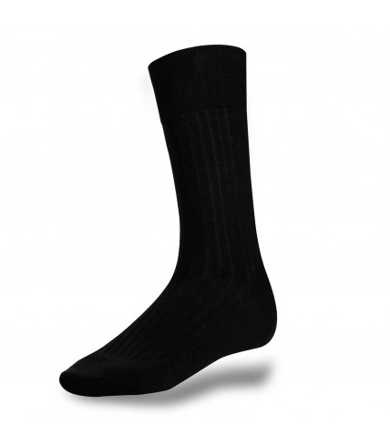 Socks pure cotton