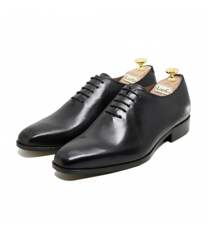 One-cut Oxford Giulio 1000 - Black