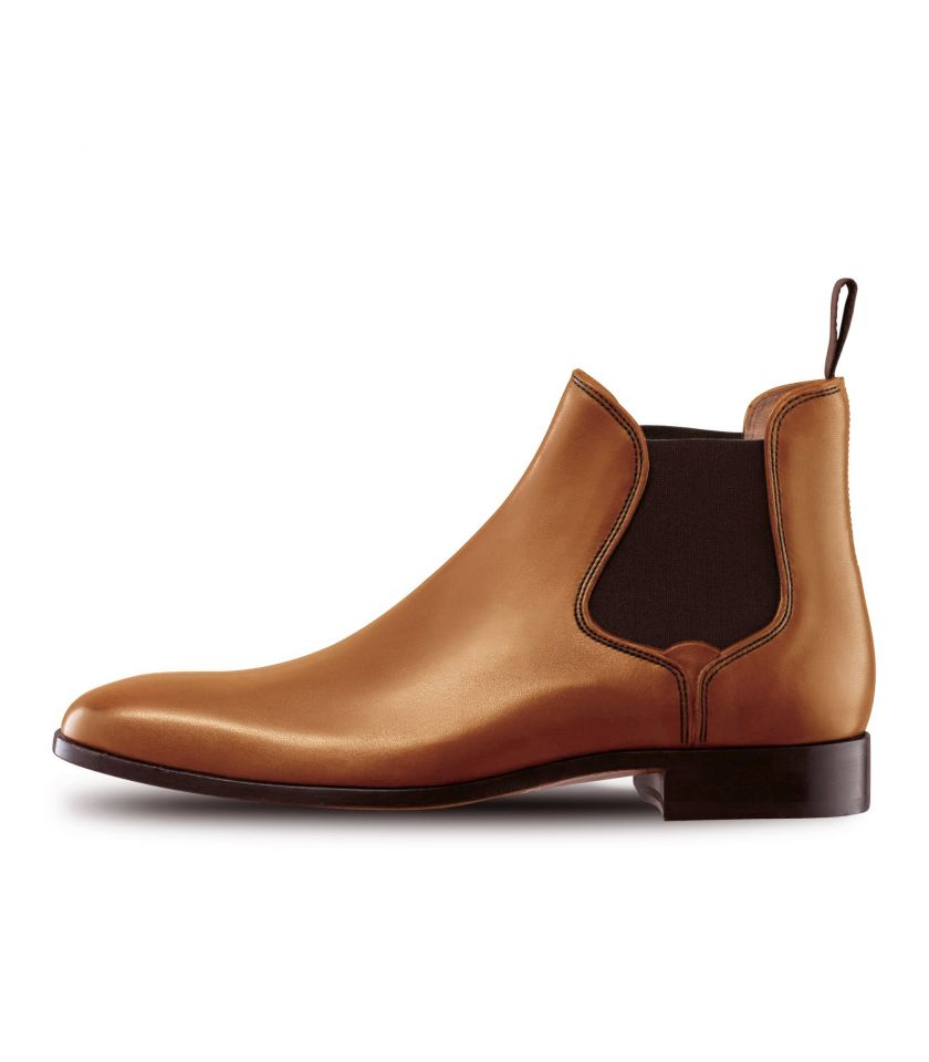 Chelsea Boots 1007 Guiliano