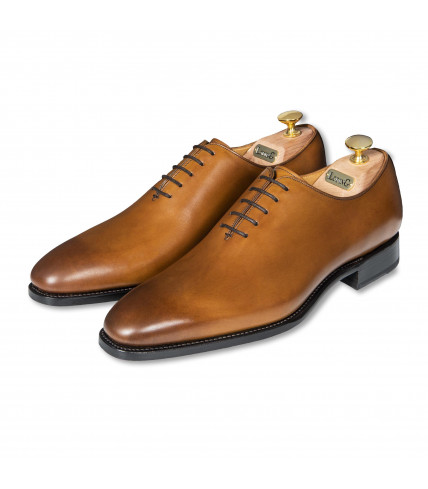 One-cut Oxford Roma 350 - Armagnac